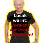 vor Lobbyisten