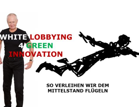 white-lobbying